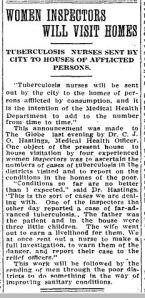 7 a Inspectors Globe Feb. 11 1911 p.9