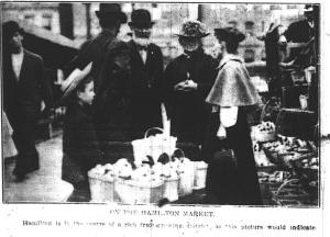 market -1912 Aug. 17 Hamilton market crop 2